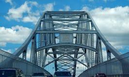 bourne bro Arkivfoto