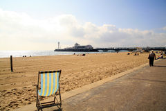 Bournemouth, Dorset. Stock Photography