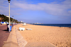 Bournemouth, Dorset. Stock Images