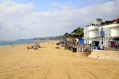 Bournemouth, Dorset, England. Stock Images