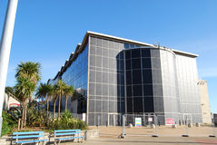 Bournemouth Imax cinema Stock Image