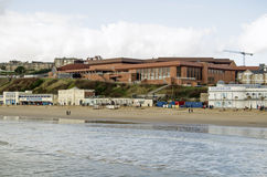 Bournemouth International Centre Royalty Free Stock Images