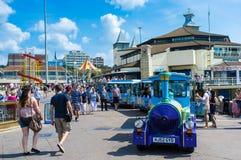 Bournemouth, Reino Unido foto de archivo