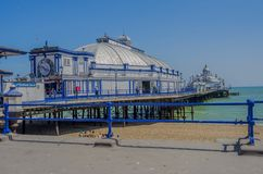 Bournemouth Royalty Free Stock Photos