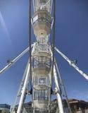 Bournemouth Wheel. On seafront 2017 Royalty Free Stock Photo