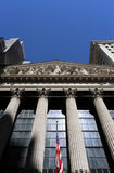 Bourse de New York Images stock