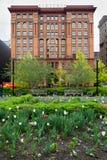 Bourse die Philadelphia bouwt royalty-vrije stock afbeelding