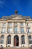 Bourse Maritime Royalty Free Stock Images