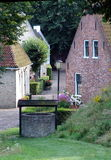 Bourtange1 Lizenzfreie Stockfotos