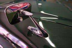 BOURTON-ON-THE-WATER, GLOUCESTERSHIRE/UK - 24-ОЕ МАРТА: Vauxhall z стоковое фото rf