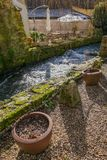 Bourton on the water Stock Photography