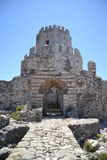 Bourtzi, Methoni Schloss Stockbilder