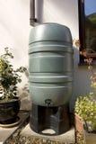 Bout d'eau Image stock