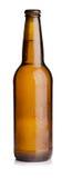 Bouteille à bière Images libres de droits