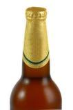 Bouteille à bière Photo stock