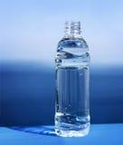 Bouteille d'eau Photos libres de droits