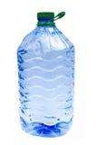 Bouteille d'eau Photographie stock