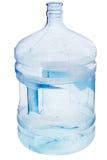 Bouteille d'eau de 5 gallons Image stock