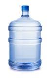 Bouteille d'eau en plastique Photos stock
