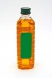Bouteille d'huile d'olive photos libres de droits