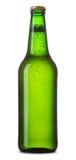 Bouteille de bière Photo libre de droits