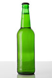 Bouteille de bière Images libres de droits