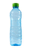 Bouteille de l'eau Photo libre de droits