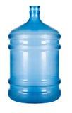 Bouteille de l'eau Photographie stock
