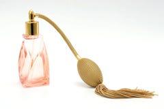 Bouteille de parfum photo libre de droits