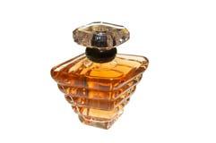 Bouteille de parfum Photographie stock libre de droits