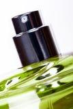 Bouteille de parfums Photographie stock libre de droits