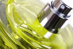 Bouteille de parfums Images stock
