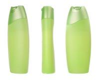 Bouteille de shampooing photos stock