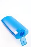 Bouteille de shampooing photographie stock libre de droits