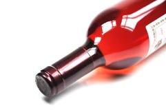 Bouteille de vin photos stock