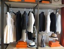 boutique Stock Afbeelding