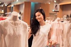 Boutique Royalty Free Stock Photos