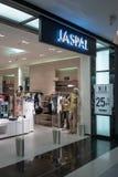 Boutique de Jaspal chez Emquatier, Bangkok, Thaïlande, le 1er mai 2018 Photo stock