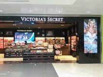 Boutique de secret du ` s de Victoria Image libre de droits