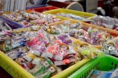 Boutique de souvenirs à vendre le voyageur Photo libre de droits