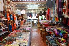 Boutique de souvenirs Image libre de droits