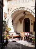 Boutique dell'hotel in Cappadocia Immagine Stock