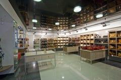 Boutique interior stock images