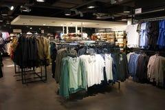 Boutique interior Stock Photos
