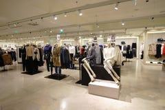 Boutique interior Royalty Free Stock Photo