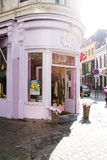 Boutique in Lille Royalty Free Stock Images