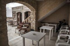 Boutique tunisino Fotografia Stock Libera da Diritti