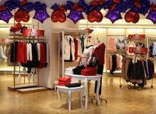 Boutique Stock Images
