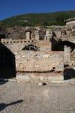 Boutiques bibliques d'Ephesus Image stock