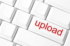 Bouton de téléchargement image libre de droits